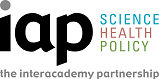 Logo: InterAcademy Partnership