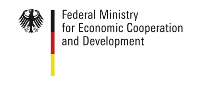 Logo: Federal Ministy for Economic Cooperation and Development