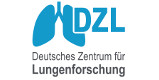 Logo: German Center for Lung Research DZL
