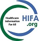 Logo: Healthcare Information For All