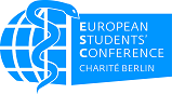 Logo: European Students Conference