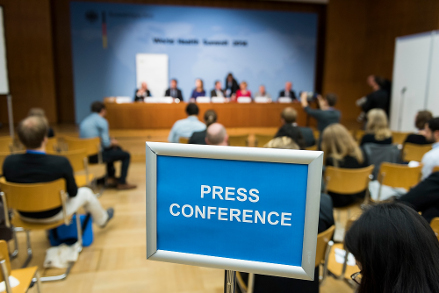 World Health Summit Press Conference